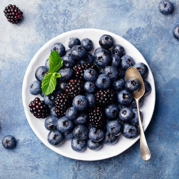 7 Ultra Violet Foods to Give Your Plate an Ultra-Healthy Pop