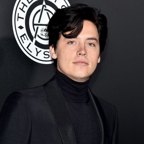 'Riverdale' Star Cole Sprouse's New Movie Sounds Just Like'The Fault in Our Stars'