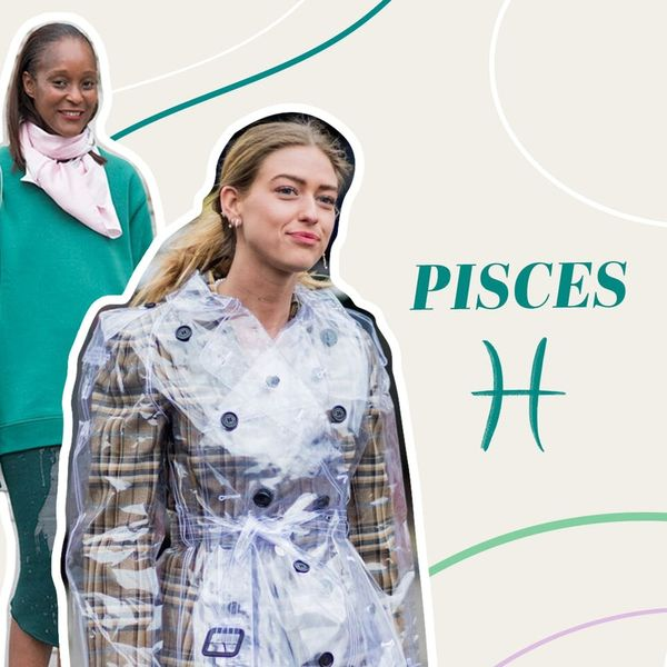 Refine Your Style According to Your Zodiac Sign: Passionate Pisces