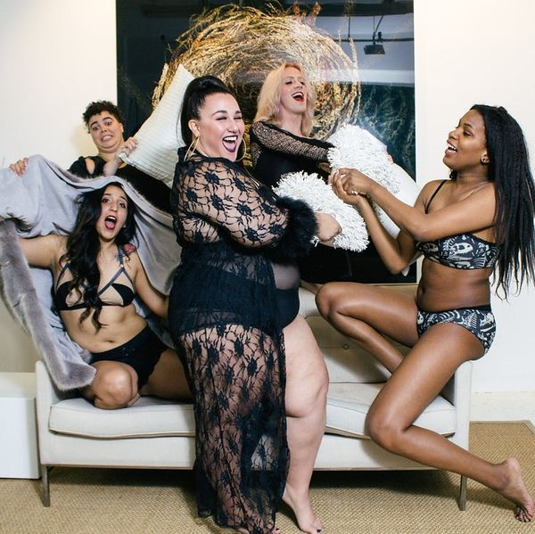 Bluestockings Boutique Sells Lingerie Without Size and Gender Norms