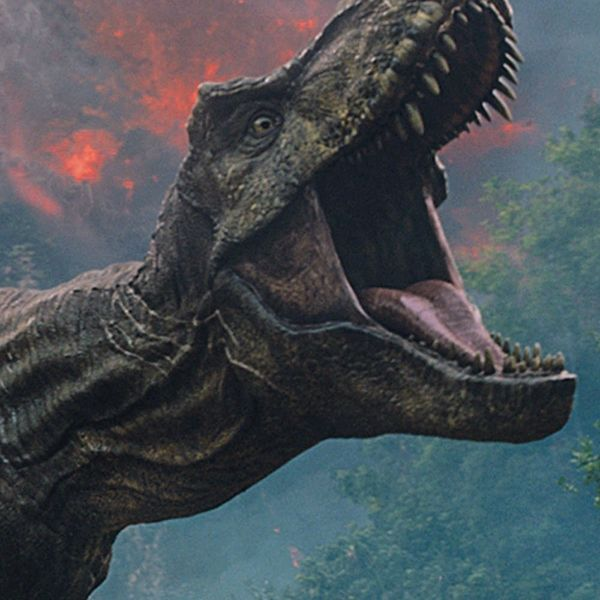 """Jurassic World 3"" Already Has a Release Date!"