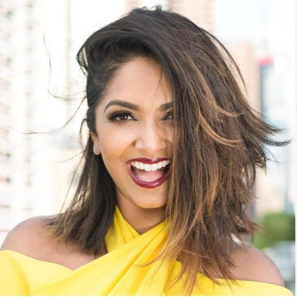 How This Beauty Guru Created a Community Focused on Empowering Brown Women
