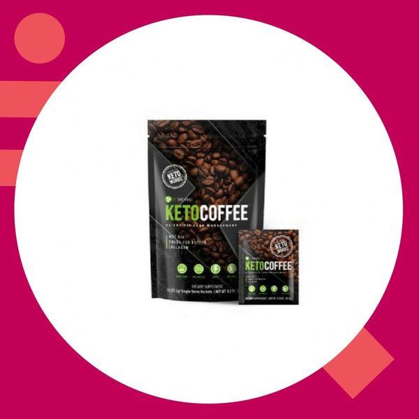 Is It Works! Keto Coffee the New Bulletproof?