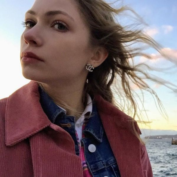 Tavi Gevinson Gives Great Breakup Advice and Talks to Us About Love