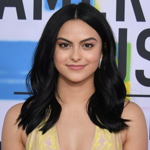 Riverdale's Camila Mendes Says She's 'Done With Dieting' in Powerful Instagram Post