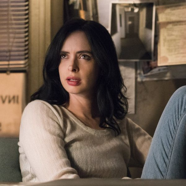 Jessica Jones Puts Her Anger to Work in the New Season 2 Trailer