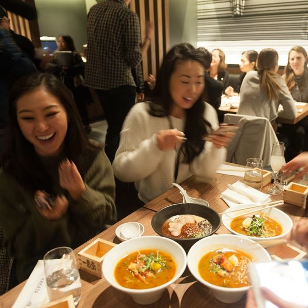 4 Essential Ramen-Eating Tips Every Seasoned Foodie Knows