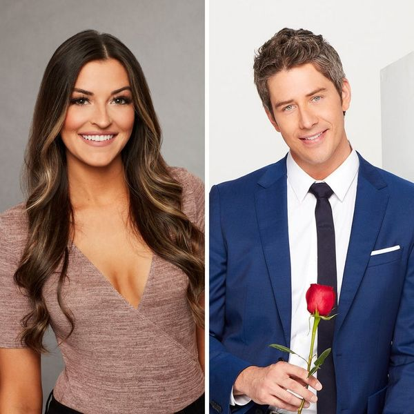 Tia Booth and Arie Luyendyk Jr. Met Up With Another 'Bachelor' Couple During Her Hometown Date