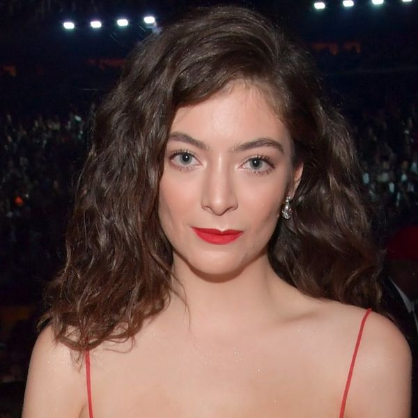 Lorde's Rant About Her Skincare Woes Is SO Relatable