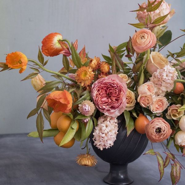 4 Pro Tips for Creating Beautiful Floral Arrangements