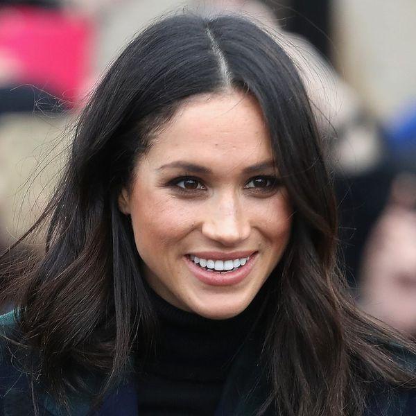 The One Accessory Meghan Markle Will Always Be Expected to Wear As a Royal