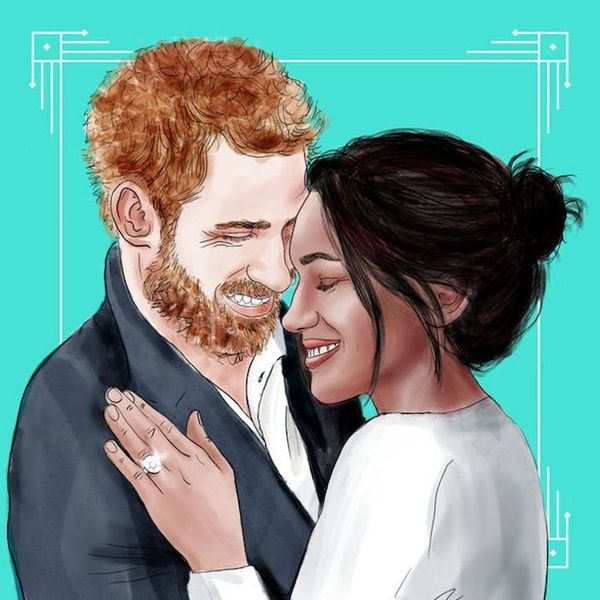 This Podcast Is for Anyone Who's Obsessed With the Upcoming Royal Wedding