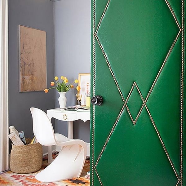 12 Easy Closet Door Upgrades