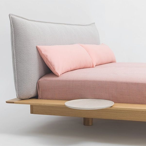 This Floating Bed Will Make All of Your Decor Dreams Come True