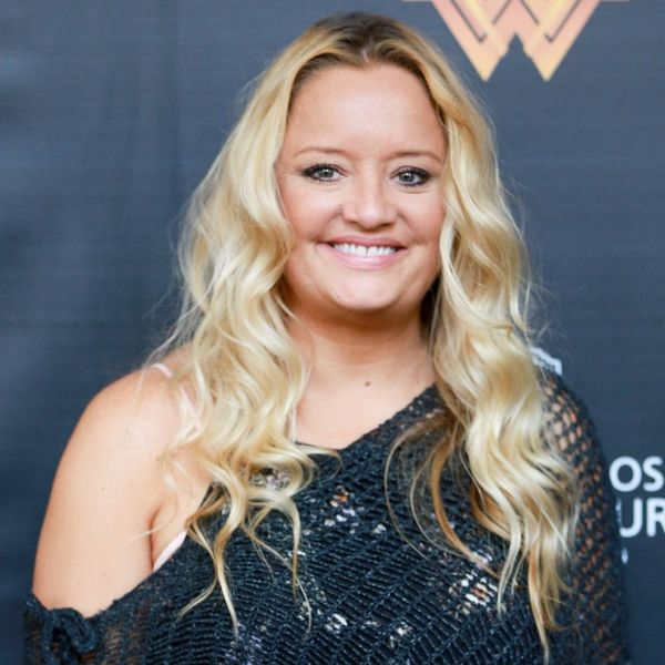 Netflix's Sabrina the Teenage Witch Series Casts Wonder Woman's Lucy Davis