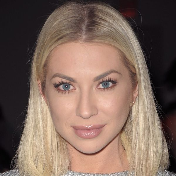 "Stassi Schroeder Has a New ""Beau"" in Her Life and We Know Who He Is"