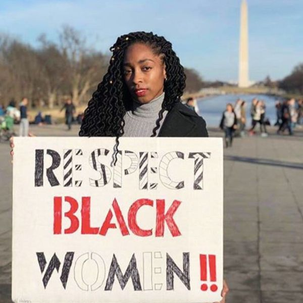 Baltimore Collective 'Not Without Black Women' Channels Resilience for Social Change