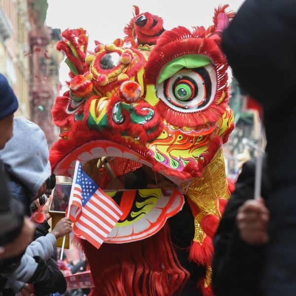 It's Not Just Chinese: How Lunar New Year Is Celebrated Throughout Asia