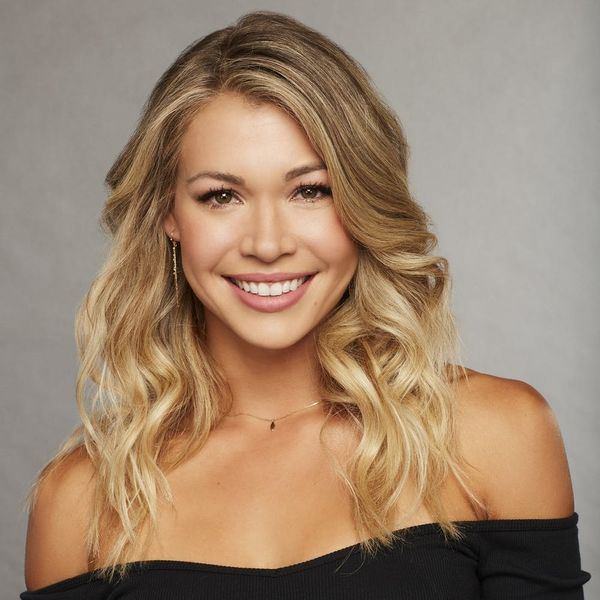 The Bachelor's Krystal Nielson Shares Some Surprises and Behind-the-Scenes Scoop from the Show