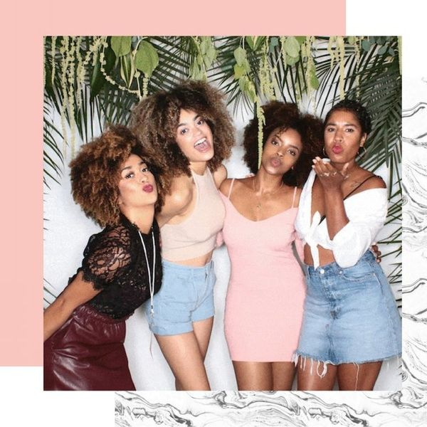 Project Beauty Expo Supports Indie Brands by Women of Color
