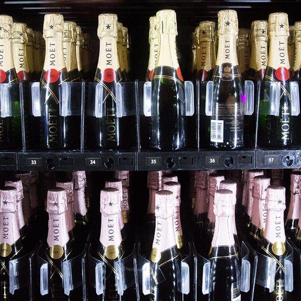 16 Wackiest Vending Machines Around the World