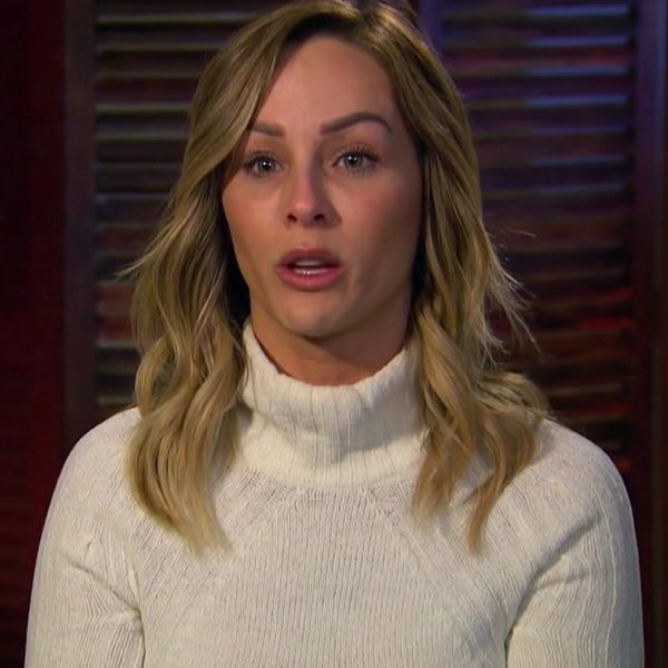 The Bachelor Winter Games Recap: Frozen Tears