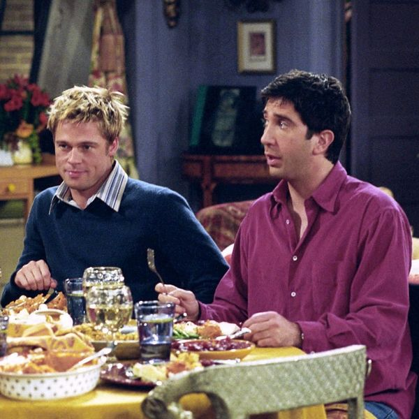 Classic Thanksgiving TV Episodes to Rewatch Over and Over