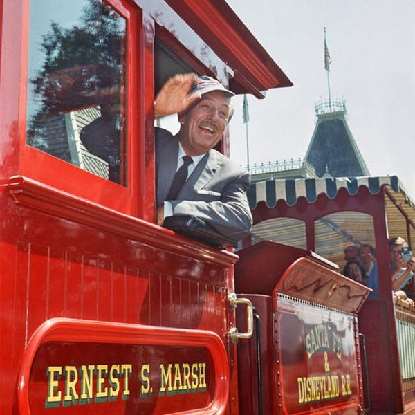 11 Classic Disneyland Rides That Never Go Out of Style