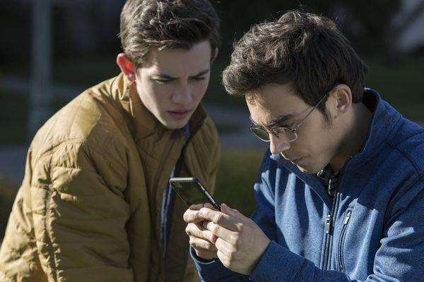 Netflix Just Canceled 'American Vandal' After 2 Seasons