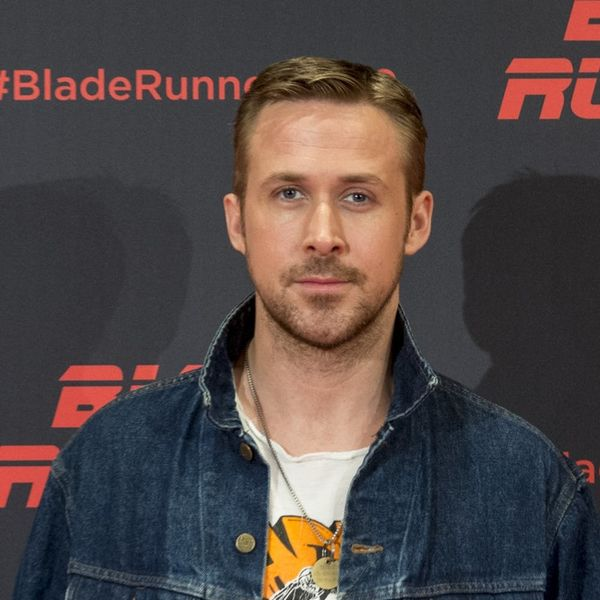 Whoa, Ryan Gosling Just Stepped Out With… a Buzzcut?