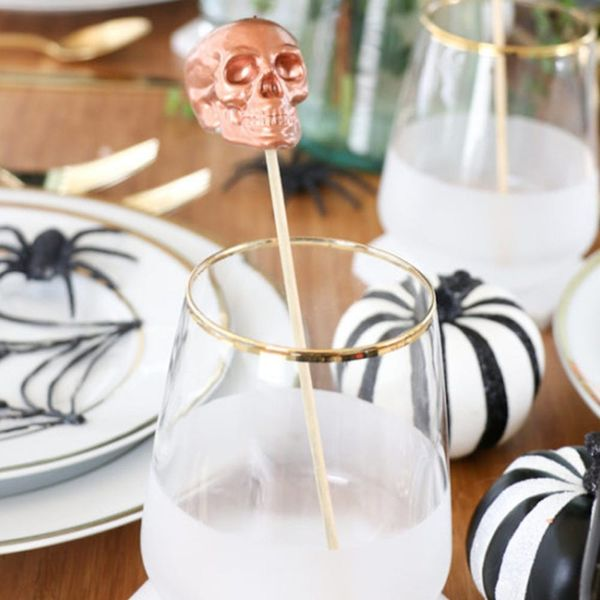 13 Halloween Wedding Ideas That Will Spook and Stun Your Guests