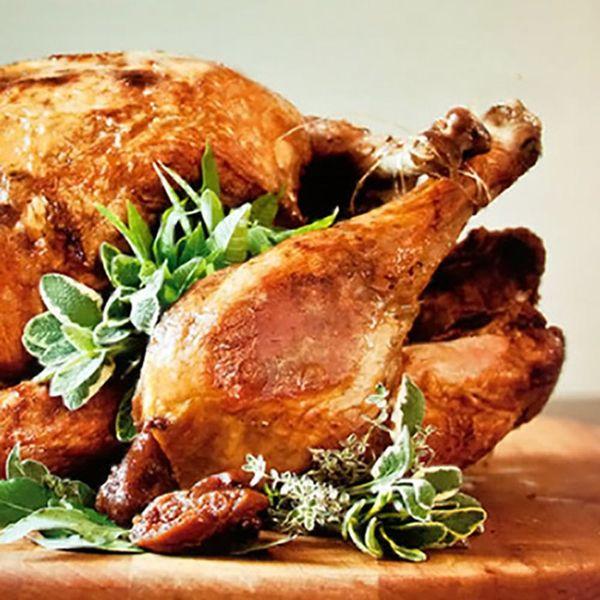8 Delicious Deep-Fried Turkey Recipes