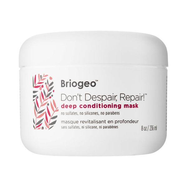 The Product That Started It All: Haircare Edition