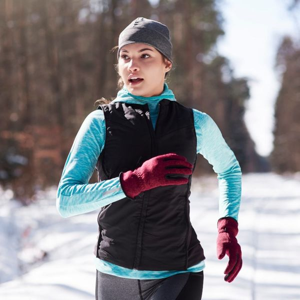 5 Tips to Warm Up Your Winter Workouts