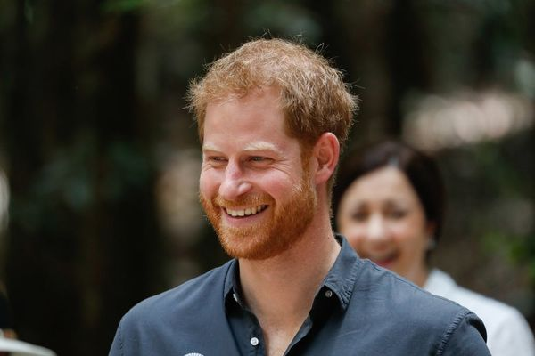 Prince Harry Says He Hopes He and Meghan Markle Have a Baby Girl