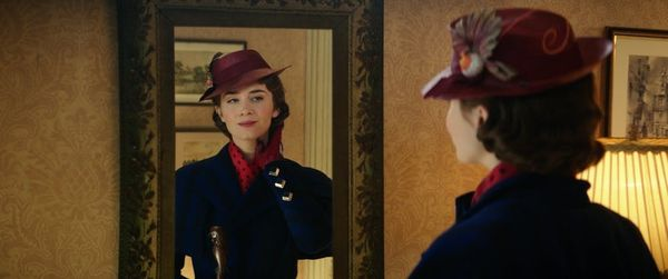 The Latest 'Mary Poppins Returns' Trailer Features a New Song and More Magical Moments