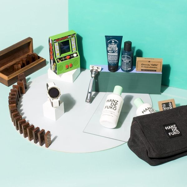 Holiday Gift Guide 2017: Clever Finds for the Dude Who Does It All