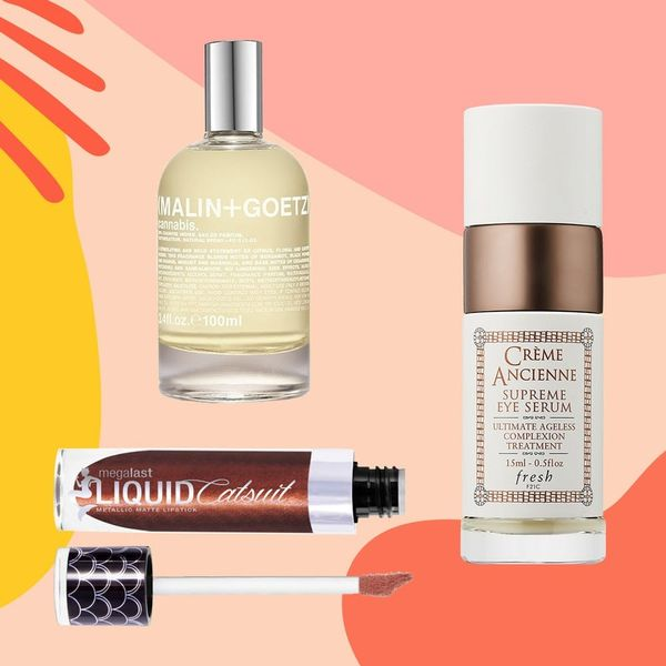 11 New Beauty Products That Will Upgrade Your November