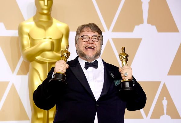 Netflix Is Working on aStop-Motion Musical Version of 'Pinocchio' With Guillermo del Toro