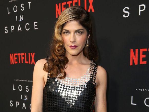 Selma Blair Shares Her Multiple Sclerosis Diagnosis in an Emotional Instagram Post