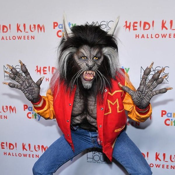 Every Amazing Celebrity Costume from Halloween 2017… So Far