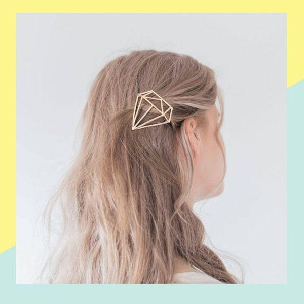 13 Hair Accessories for Lazy Girl Hair