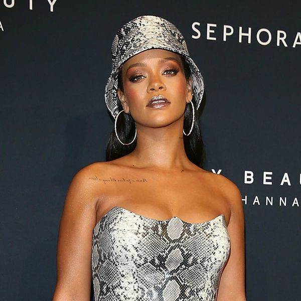 Rihanna's Alleged Super Bowl Rebuff Proves the NFL's Racial Woes Aren't Nearly Over