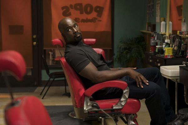 Netflix Cancels Marvel's 'Luke Cage' After Just Two Seasons