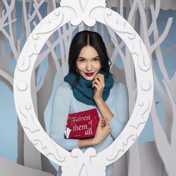 10 Picks from Disney's Snow White X Kipling Collab You Shouldn't Pass Up On