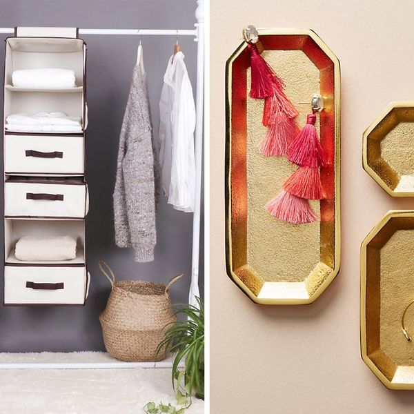 16 Bedroom Storage Options Under $50