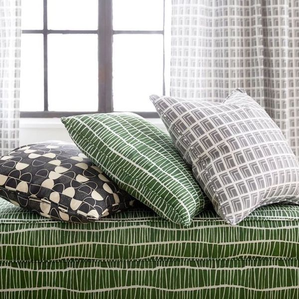 Shop the Most Print-astic Furniture Picks from Bed, Bath, and Beyond's New Collection