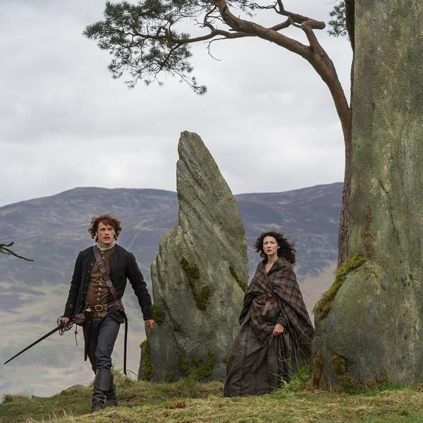 20 Real Life 'Outlander' Locations Around the World Every Fan Should Visit