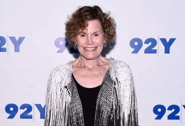 A Movie Version ofJudy Blume's Classic 'Are You There God? It's Me, Margaret' Is(Finally) in the Works