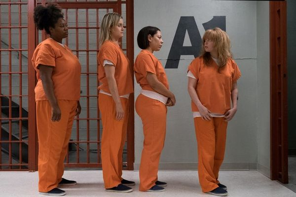 'Orange Is the New Black' Will End With Season 7 — Watch the Cast's Goodbye Video